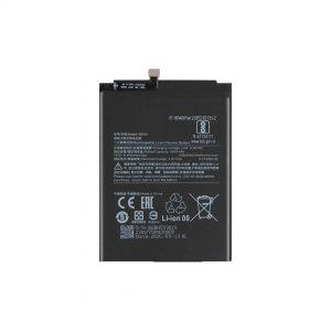 باتری موبایل شیائومی Redmi Note 9s با کدفنی BN55