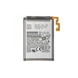 باتری موبایل سامسونگ Galaxy Z Flip با کدفنی EB-BF700ABY