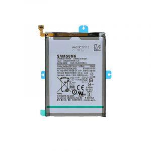 باتری موبایل سامسونگ Galaxy A71 با کدفنی EB-BA715ABY