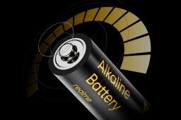 Realme AAA Alkaline Battery 2