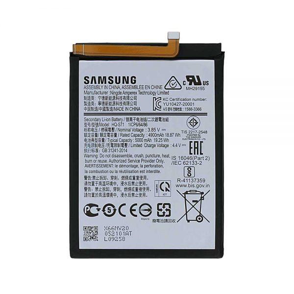 battery samsung galaxy m11 hq s71 SM M115F