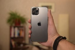 Iphone 12 Pro Unbox Hands On